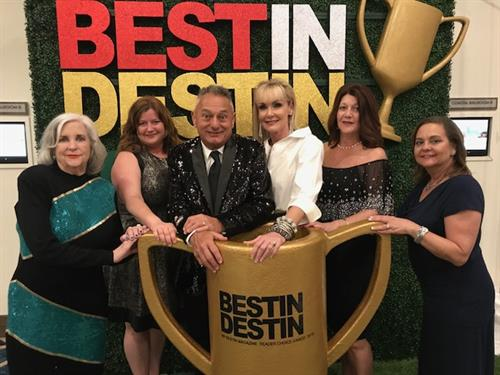Best In Destin - Insurance Firm and Customer Service 2018