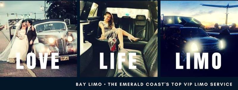Bay Limousine, Shuttle, Charter Bus Service