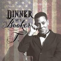 ECTC's StoryTeller Series: Dinner with Booker T