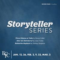 ECTC's Storyteller Series: Katharine Hepburn