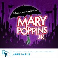 ECTC Teens Present: Mary Poppins Jr.