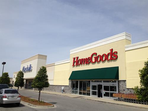 Homegoods at Plantation Commons