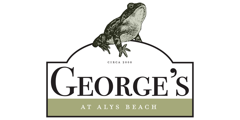 George's at Alys Beach