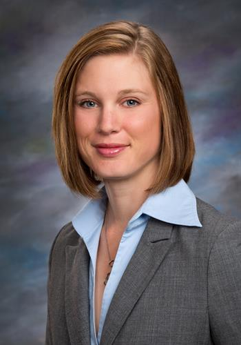 Tina M. Ekblad, MPA, AICP, LEED AP