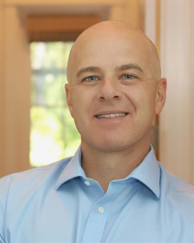 Dr. John Hinckley