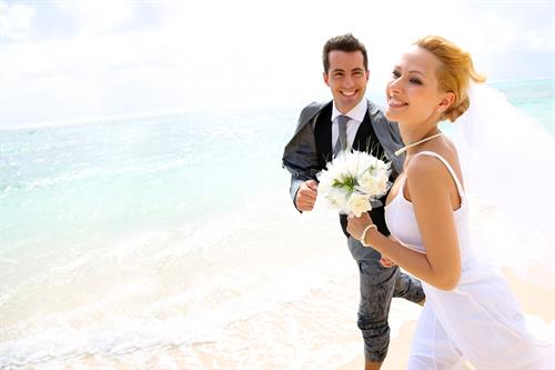 Fun Redington Beach Wedding Package