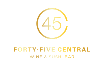 45 Central Wine and Sushi Bar