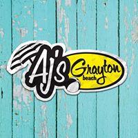 AJ's Grayton Beach
