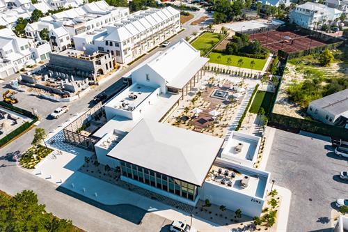 Alys Beach Fitness Center