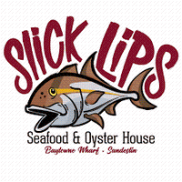 Slick Lips Seafood & Oyster House