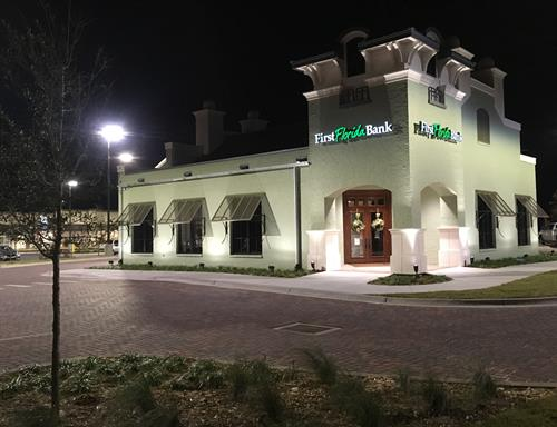 First Florida Bank of Freeport