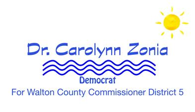 Committee to Elect Carolynn Zonia for Walton County