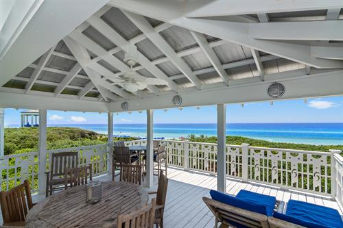 Quincy Cottage in Seaside, FL