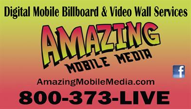 Amazing Mobile Media