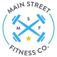 Main Street Fitness Co.