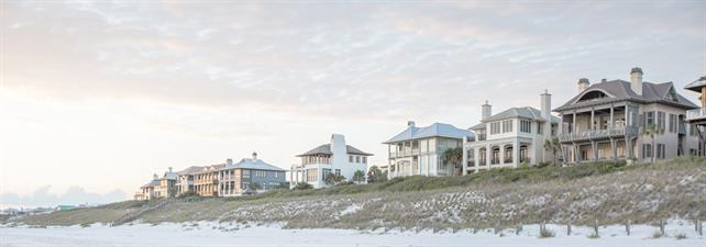 Sanders Beach Rentals