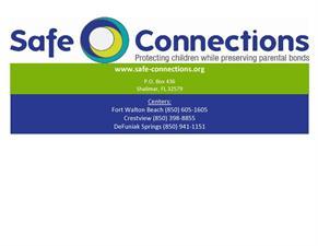 Safe Connections (Judge Ben Gordon JR Family Visitation Center)