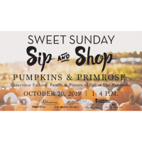 The Henderson Announces Third Sweet Sunday Event Showcasing Destin's Newest Pumpkin Patch