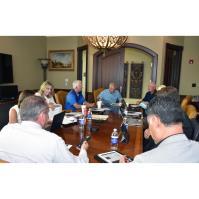 ECCAC Announces 2019/2020 Board of Directors