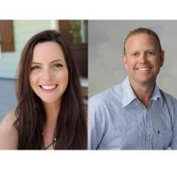 Newman-Dailey Real Estate Sales Division Recognizes Colin Kirkwood and Shannyn Stevenson