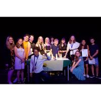 Emerald Coast Theatre Company Presents Student Awards During Annual Tribe Night