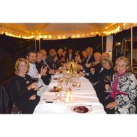Bud & Alley's Waterfront Restaurant in Seaside Presents the 29th Annual Seeing Red Vintner Dinner