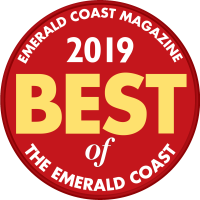 """2019 """"Best of the Emerald Coast"""" Winners Will Be Spotlighted at October 19 Event"""