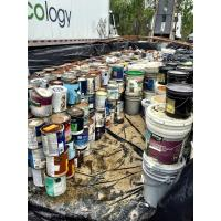 Topsail Hill Preserve State Park Hosts ''Haz Mat Recycling and Tire Amnesty Day''