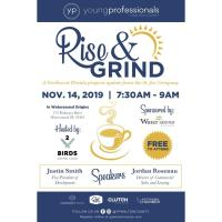 Young Professionals of Walton County to Host Second Rise & Grind Event