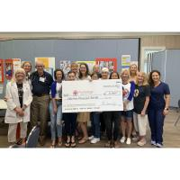 Point Washington Medical Clinic Raises $51,000 at The Third Annual Harvest Moon Celebration