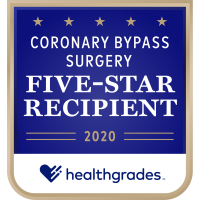 FWBMC is a FIVE-STAR Recipient for Several Cardiac Related Services