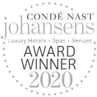 Henderson Park Inn named finalist for the 2020 Condé Nast Johansens Awards for Excellence