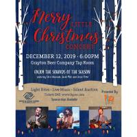 Boys & Girls Clubs to Host Holiday Concert