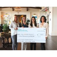 The Henderson's Third Sweet Sunday Event Raises $4,000 for The Sonder Project