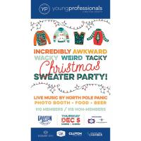 Young Professionals of Walton County to Host Annual Holiday Party