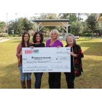The Market Shops 5th Annual Bloody Mary Festival Raises $25,000 for Habitat for Humanity Walton Co.