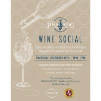 Pescado Hosts Argyle's Masters of Sparkling Disgorging and Dosage Seminar and Wine Social