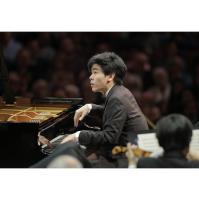 Classical Connections Concert featuring Pianist, Daniel Hsu