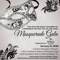 Walton Area Chamber of Commerce to Host 2020 Annual Gala
