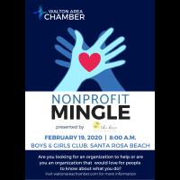 Walton Area Chamber of Commerce to host Nonprofit Mingle