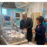Neonatal Intensive Care Unit opens at Ascension Sacred Heart Emerald Coast