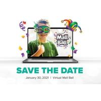 Save The Date for the 2021 Mall Ball!