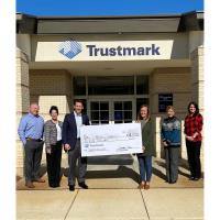 "Trustmark Launches ""Sleigh Hunger"" Campaign"