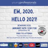 Young Professionals of Walton County Bid Good Riddance to 2020 with Jan. 14 Networking Social