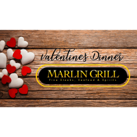 Marlin Grill to Offer Couples Special Valentine's Day Dinner