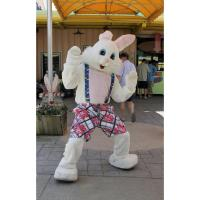 Easter Bunny comes to LuLu's on April 3 and 4, along with grand opening of brand new beach video games arcade