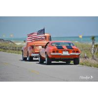 The Arc of the Emerald Coast hosts their 10th Annual Burning Up The Beaches Car Show