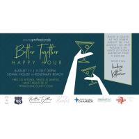 Young Professionals Coming Together to Host Happy Hour Benefit