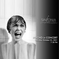 Psycho: Film in Concert featuring Sinfonia Gulf Coast