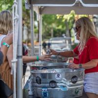Volunteers Needed for The Baytowne Beer Fest - Saturday, October 9th